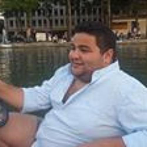 Bouraba Mehdi's avatar