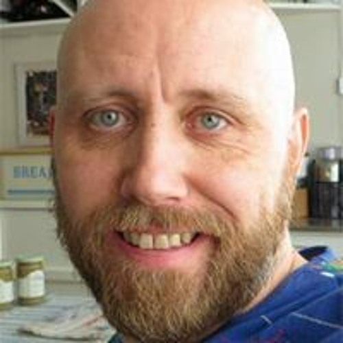 Henrik Kjeldsholm's avatar