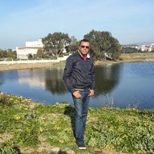 Khalil Amine's avatar