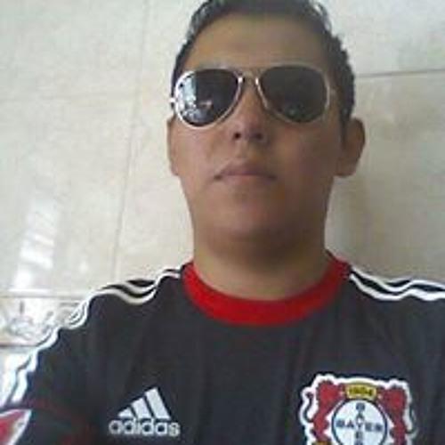 Diego Bracamontes's avatar