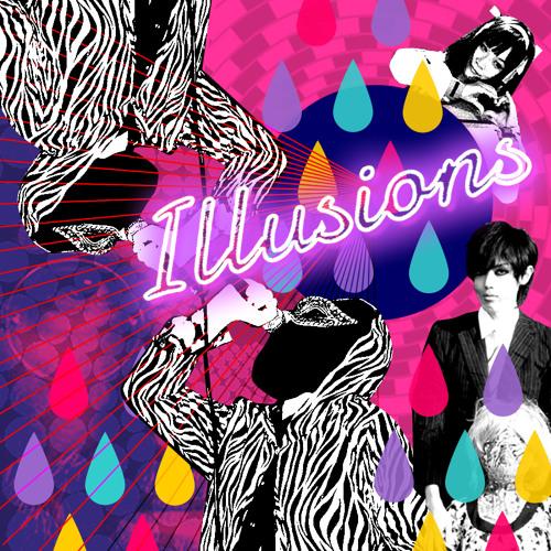ILLUSIONS/イリュージョンズ's avatar