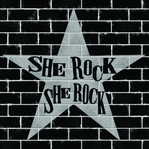 She Rock She Rock's avatar