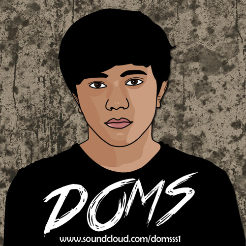 DOMS [Official]'s avatar