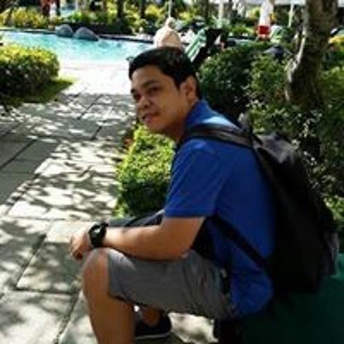 Carlos Dela Cruz's avatar