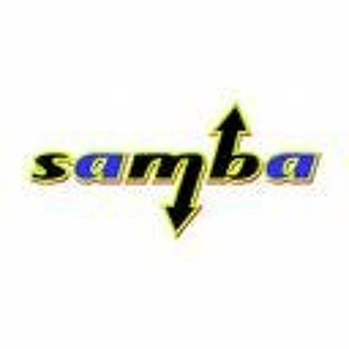 Tamer Samba's avatar
