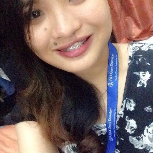 Patricia Camille Sanchez's avatar
