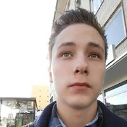 Dio Stamatis's avatar