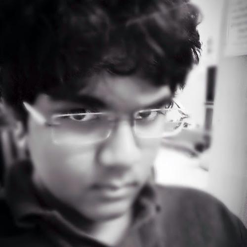 Shivaansh Prasann's avatar