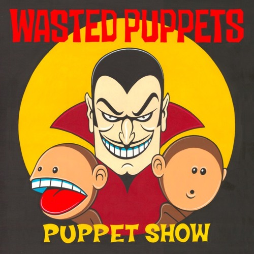Wasted Puppets's avatar