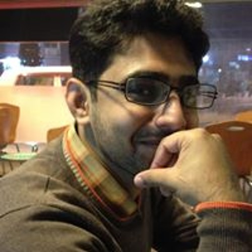 Fawad Mehmood's avatar