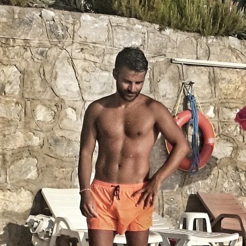 Ali Özten's avatar