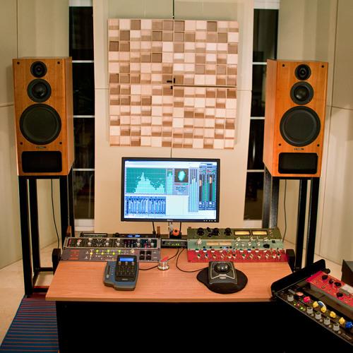 Audio Mastering Services. Online Mastering Studio's avatar