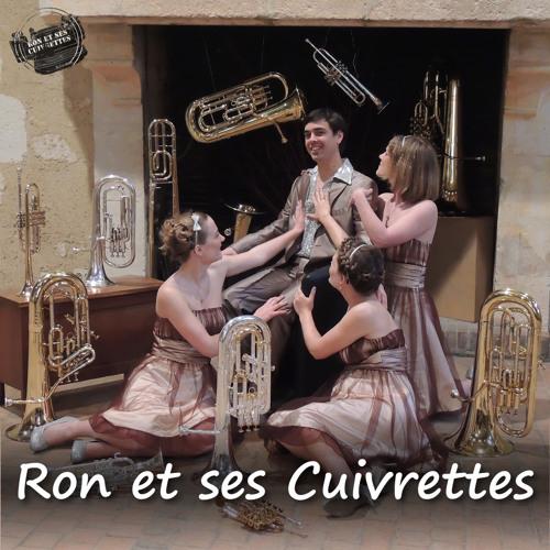 Ron et ses Cuivrettes's avatar