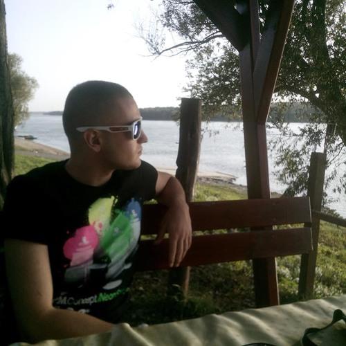 Gergő Golyhovics's avatar
