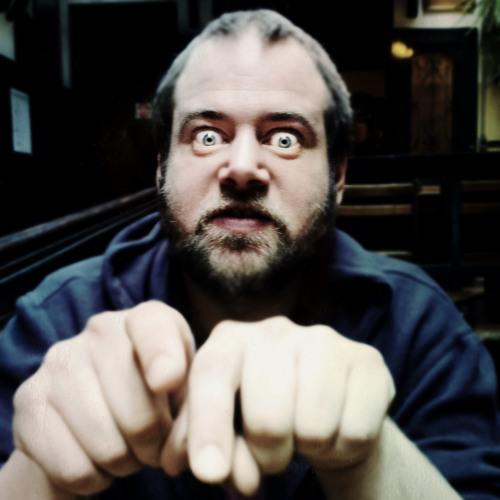 Krymp's avatar