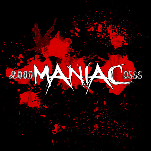 2000 maniacosss's avatar