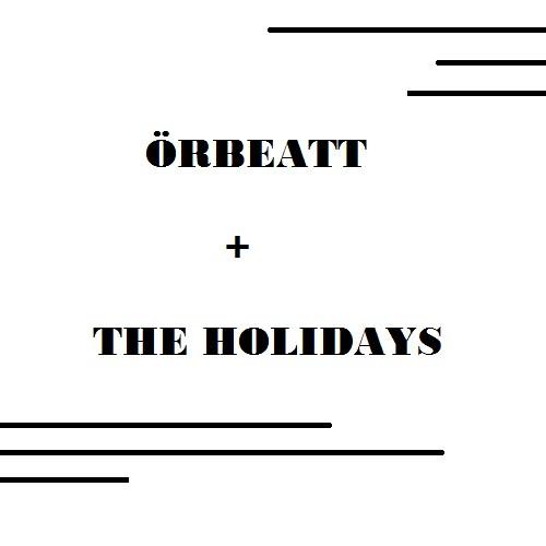 ÖRBEATT    THE HOLIDAYS's avatar