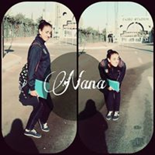 Nana MouniRian'z's avatar