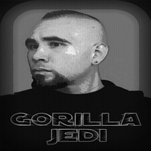 Gorilla Jedi's avatar