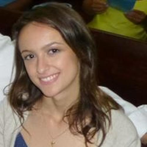 Sophia Prado's avatar