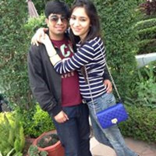 Kartik Malhotra's avatar