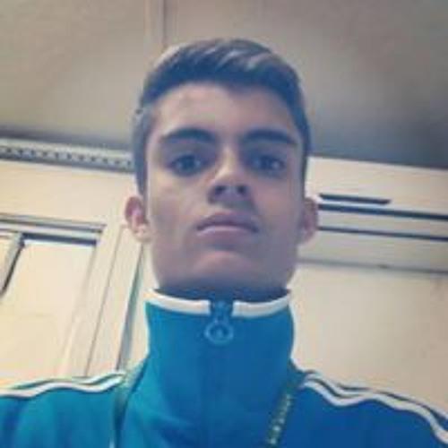 J Pascoal Oliveira's avatar