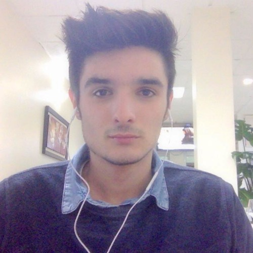 Daniel Alves DHZ's avatar