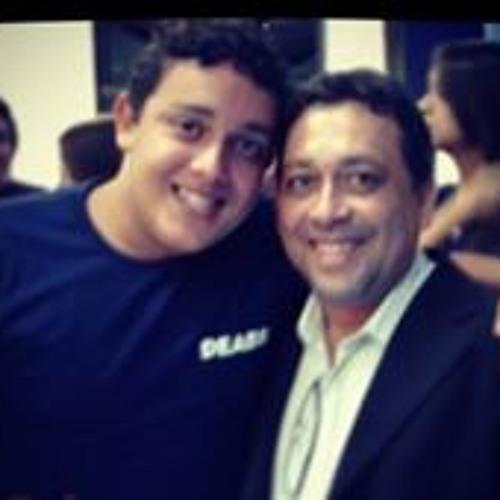 Francisco Chagas Tiniro's avatar