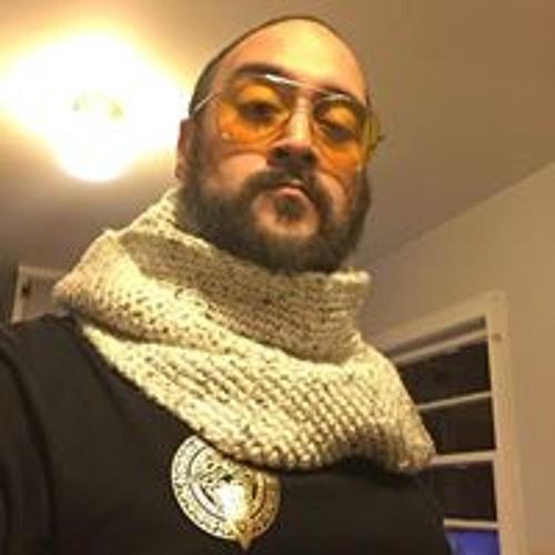 Benjamin Dover's avatar