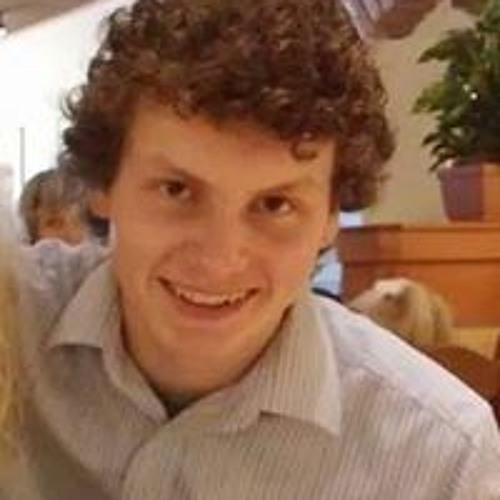 Jeffrey Kent Newman Jr's avatar