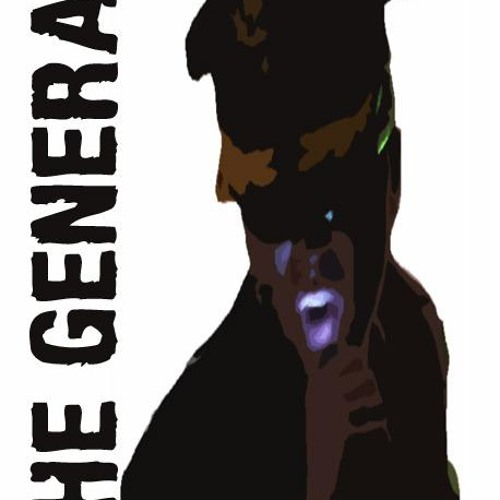 The General's page's avatar