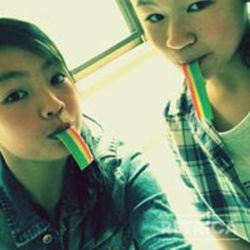Si Wang's avatar