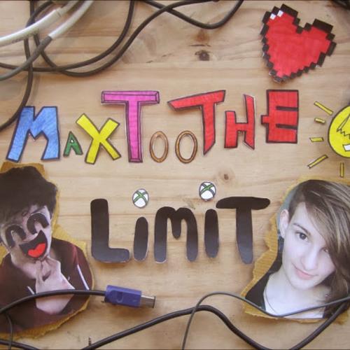 MaxTooTheLimit's avatar