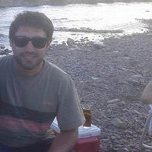 Fernando Ahumada's avatar