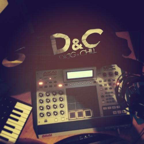 Digg&Chill Beats's avatar