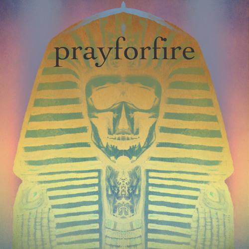 PrayForFire's avatar