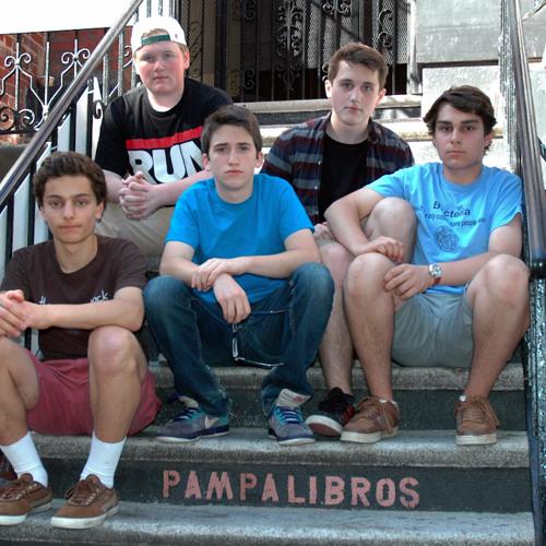 Pampalibros's avatar