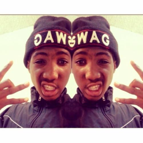 KING BASH918's avatar