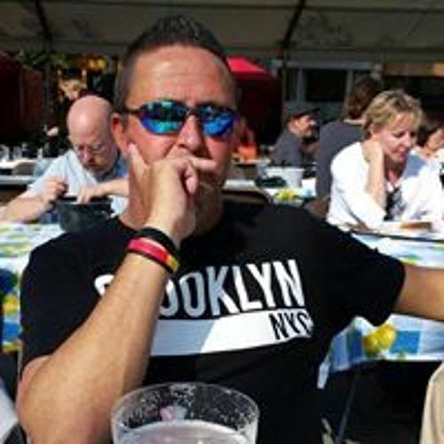 Serge Legrand's avatar