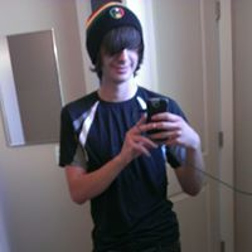 Cole Arsenault's avatar