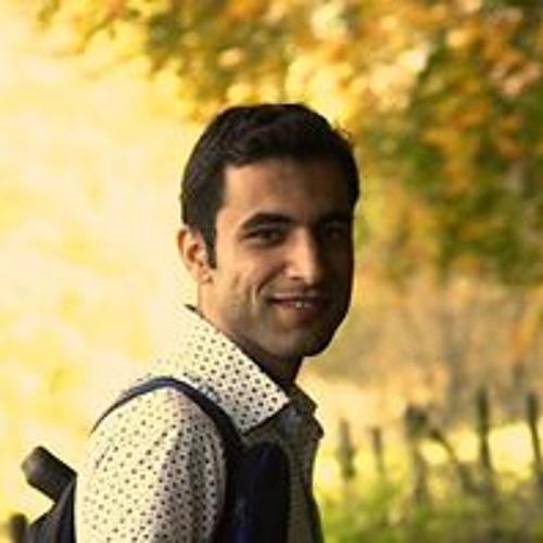 Esmaeel Sarvestani's avatar
