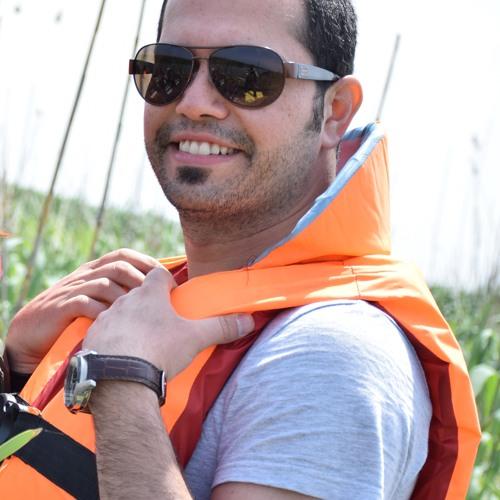 Siamak Jafari's avatar