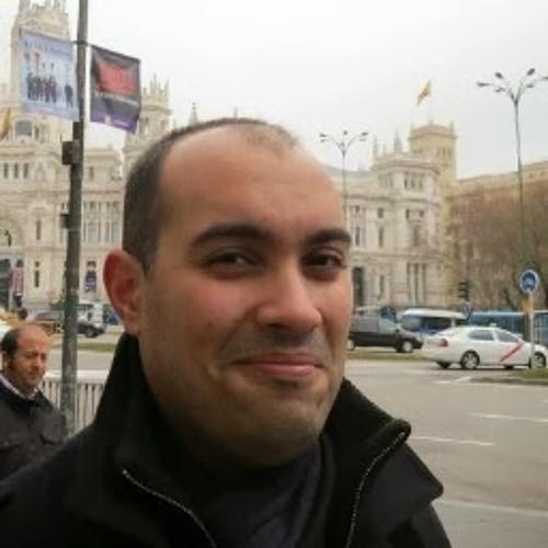 Bruno Barreiros's avatar
