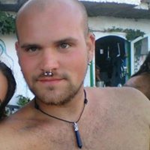 Victor McWellington's avatar