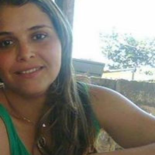 Cleidiany Teixeira's avatar