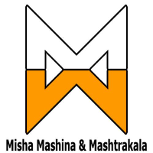 Misha Mashina's avatar