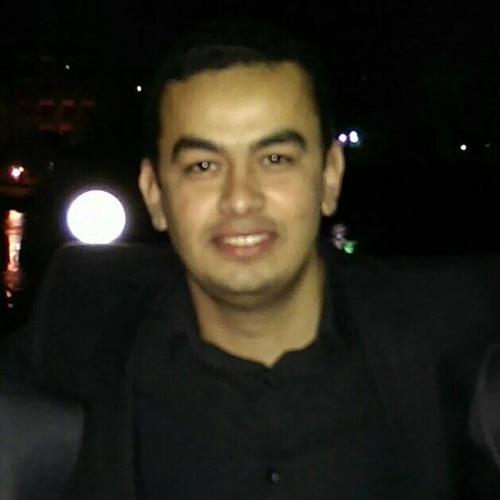 Mahmoud Al'Aghory's avatar