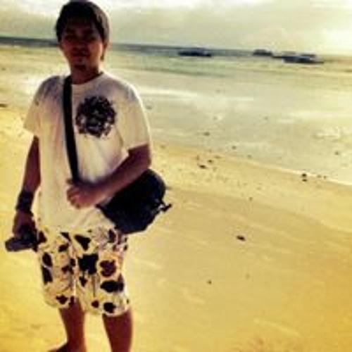Jekk Fernandez's avatar