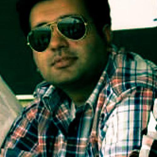 Bilal Panwar's avatar