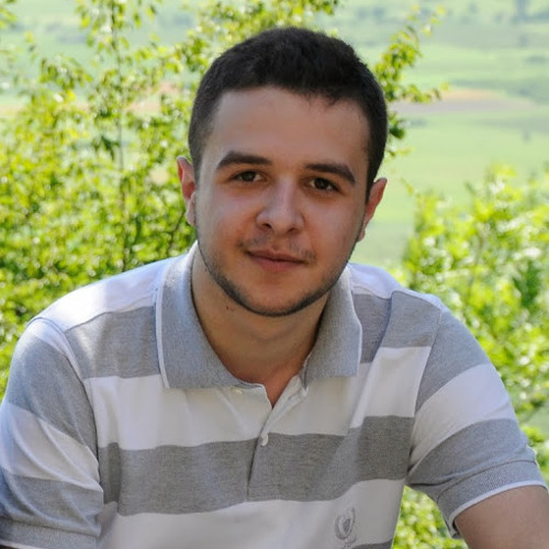 Rezo Chkhikvadze's avatar
